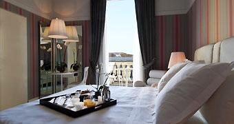 boutique hotel Roma