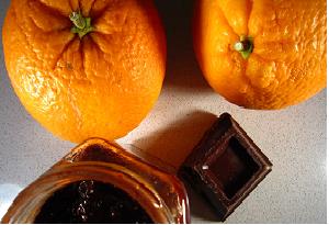 cioccolato-arancia