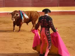 corrida spagnola