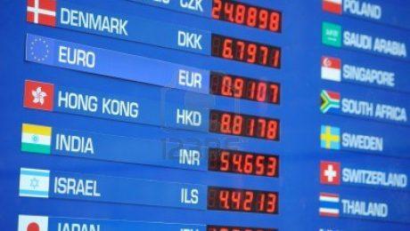 valute e mercati